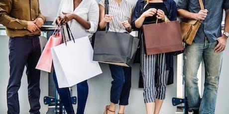 Shopping Tour Zeeheldenkwartier - Dutch Sustainable Fashion Week tickets