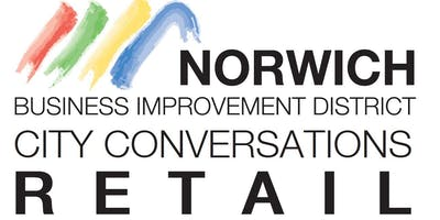 Norwich BID - Retail Conference