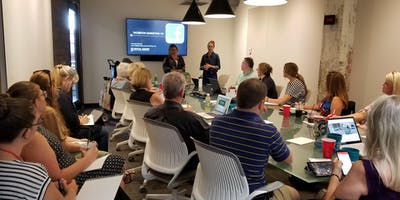 Small Business Bootcamp (FREE) - Developing Your Operations Process
