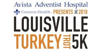 2018 Avista Adventist Hospital Louisville Turkey Trot 5K
