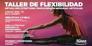Taller de Flexibilidad