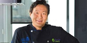 Eat Gourmet The Low-FODMAP Way With Chef Ming Tsai +...