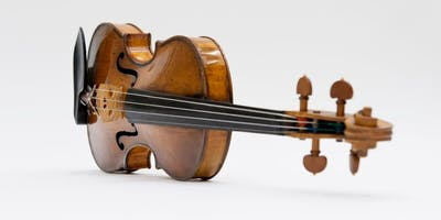 UNCHAINED VIOLIN