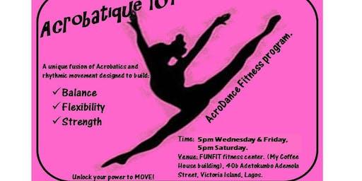 Lagos, Nigeria Skill Acquisition Events | Eventbrite