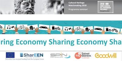 Dalle piattaforme digitali alle imprese sociali: modelli di business per la sharing economy
