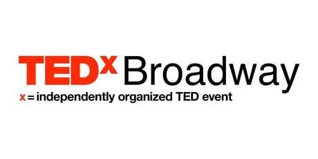 TEDxBroadway 2019 tickets