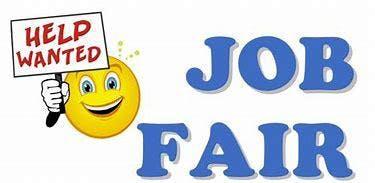 Classified Employee Job Fair