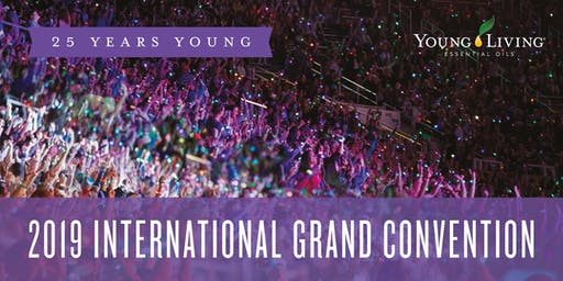 Image result for convencion 2019 young living