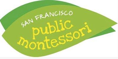 San Francisco Public Montessori Elementary School - Tour