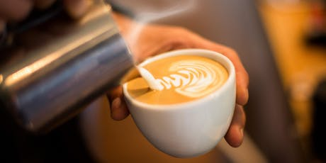 Fundamentals of Espresso - Barista Basics tickets