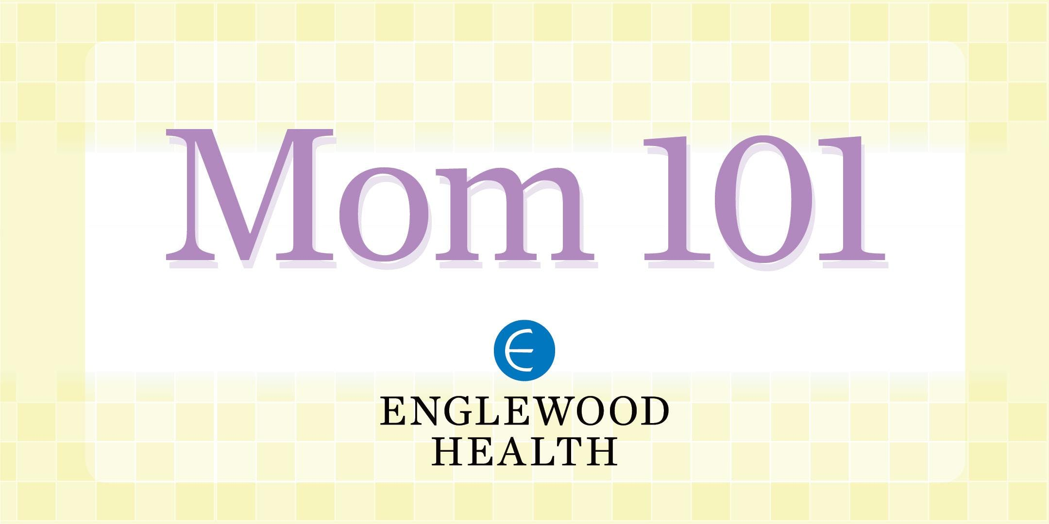 More info: Mom 101: New Moms & Moms-to-be: Mental Health Matters!