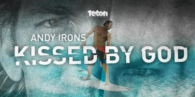 Andy Irons: Kissed by God Documentary Supported by Eastern Surfing Association