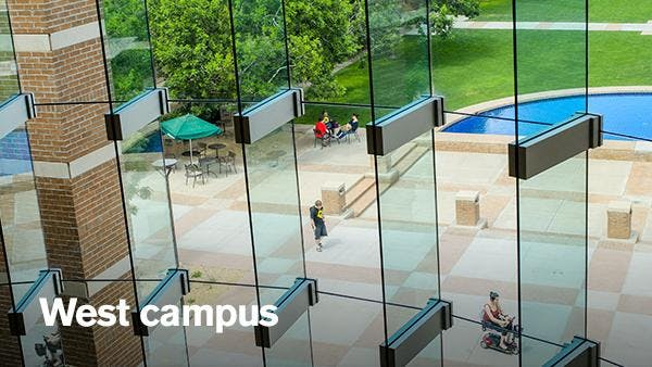 Arizona State University Counselor Update-West Campus