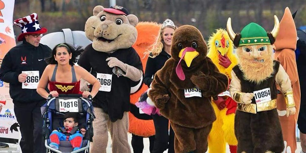 Image result for richland costume 5K