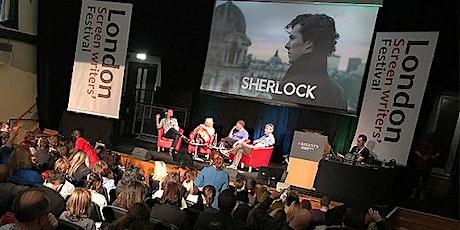 London Screenwriters' Festival 10 tickets
