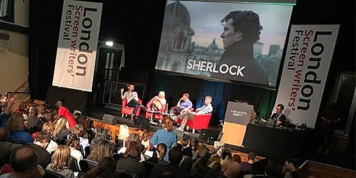 London Screenwriters' Festival 10