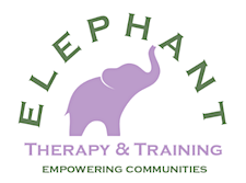Elephant Therapy and Training logo