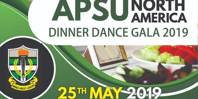APSU North America Dinner Dance Gala - 2019