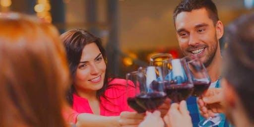 Festival of Wine - Glasgow Wine Tasting