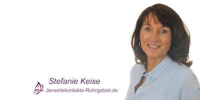 """Einführungsseminar \""""Die mediale Praxis\"""" mit Stefanie Keise in Münster"""