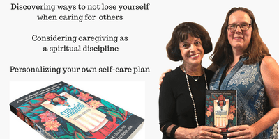 Interactive reading and performance of Stillpoint:  A Self-Care Playbook for Caregivers