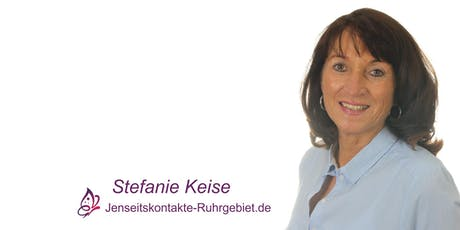 """Einführungsseminar """"Die mediale Praxis"""" mit Stefanie Keise in Münster Tickets"""