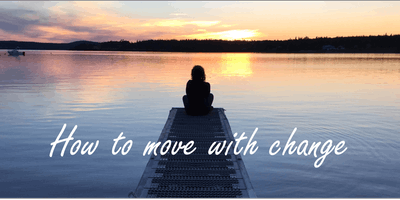Pathways to Stillness Through Exploring Your Stories