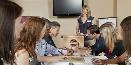 St. Ives Leadership Development Group (Toastmasters) tickets
