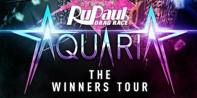 KLUB KIDS PARIS presents AQUARIA (Winner of RuPauls Drag Race season 10)