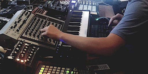 Electronic Music Production -> Intesive Solo Coach