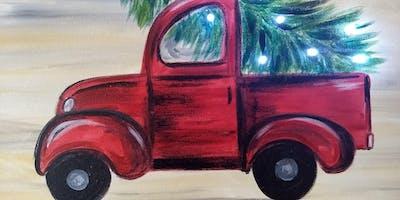 Canvas & Corks-Truck Nov14