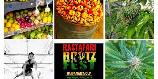 Rootzfest Retreat