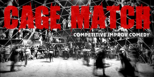 CageMatch: Competitive Long-form Improv Comedy