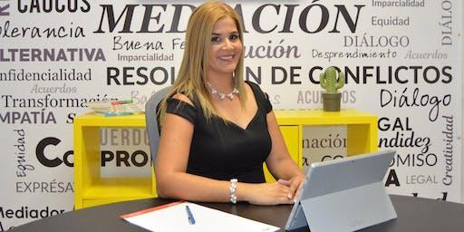 Entrevista y Redacción  para acuerdos de Mediación