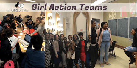 Girl Action Team Coach Training tickets
