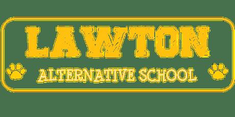 Lawton Alternative School Tour 2019 tickets