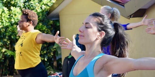 Yoga Class: wednesdayREFOCUS