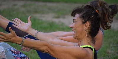 Yoga Class: saturdayREVIVAL