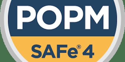 White Plains, NY - POPM Product Owner/Product Manager Certification - $349! - Scaled Agile Framework®