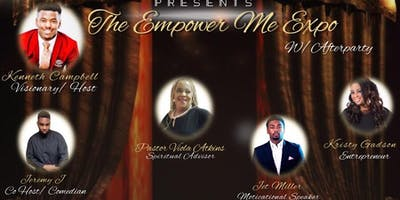 The Empower Me Expo W/After Party