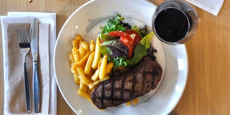 Steak Night - Thursdays at the Brewhouse tickets