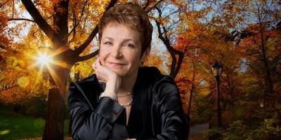Caroline Myss Live in Calgary: The Power of Prayer