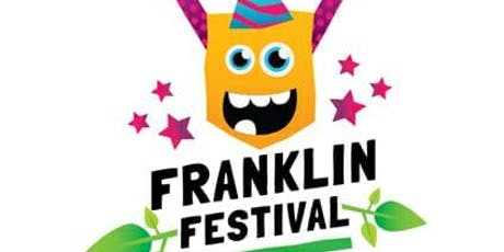 FrankLin festival tickets