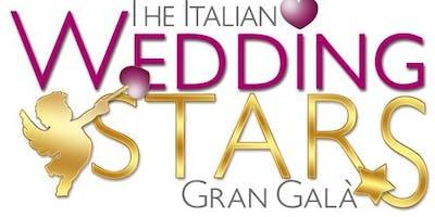 The Italian Wedding Stars - Gran Gala'