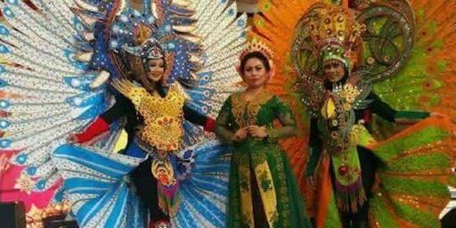 FESTURI  20 Annual Multicultural Music & Dance Festival