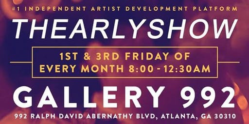 ThEarlyShow ATL