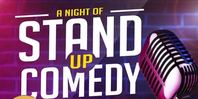 A Night Of Stand Up Comedy
