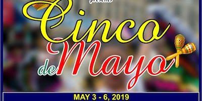 Livin2Travel Presents Cinco De Mayo