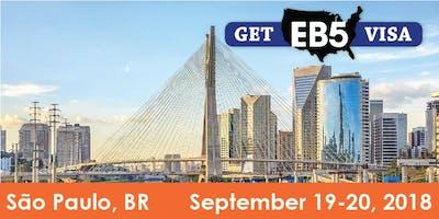 Aprenda sobre Investimento EB-5 para obtenção de