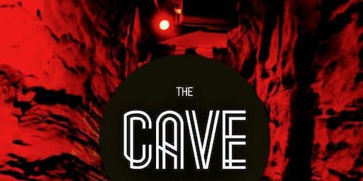 The Cave All Night Flight
